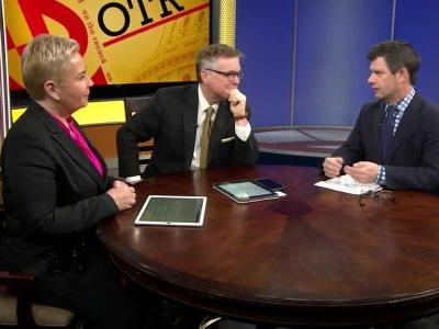 OTR: Roundtable discusses health care