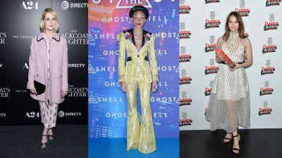 All the Stars Wore Their Springy Best This Week