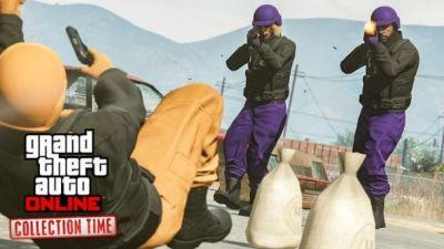 GTA Online Adds Collection Time Mode, Dewbauchee Specter Car