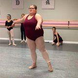 This 15-Year-Old Is Redefining What It Means to Be a Ballerina and Inspiring Thousands