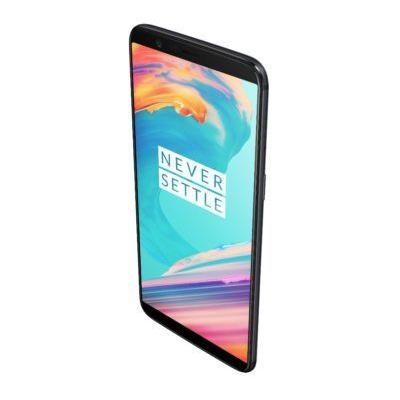 OnePlus 5T's 6.01-Inch 18:9 Display Is The OEM's Best Yet