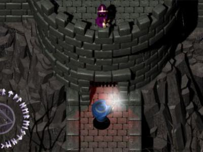 Cult Classic 'Solomon's Keep' Updated to 64-Bit for iOS 11, 'Solomon's Boneyard' Update in the Works Too