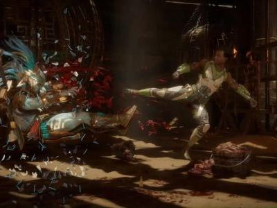 Mortal Kombat 11's developers watched hangings on YouTube for research
