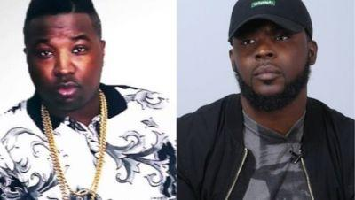 Taxstone Officially Charged In Troy Ave Shooting; Bail Set At $500,000