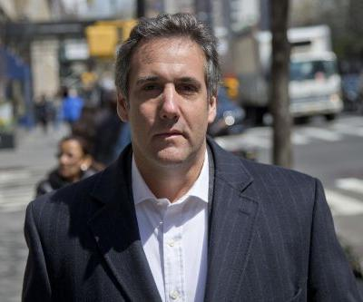 Michael Cohen orchestrated $1.6M payoff to squash affair rumors for RNC big