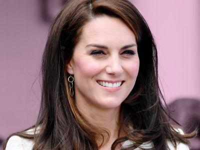 Kate Middleton Wore The Trendiest Color At Queen Elizabeth's Trooping The Colour Parade