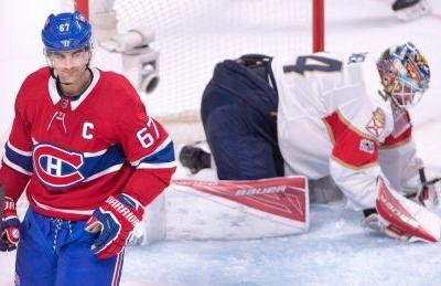 Canadiens hope to get 'younger, faster' through draft and deadline deals