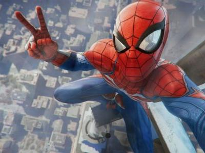 Tickle Your Spidey Senses With The Spider-Man Launch Trailer
