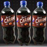 This New Salted Caramel Pepsi Is Guaranteed to Give You a Major Sugar Rush