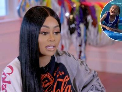 Blac Chyna Says Siblings Dream Kardashian and King Cairo Are 'Obsessed With Each Other'