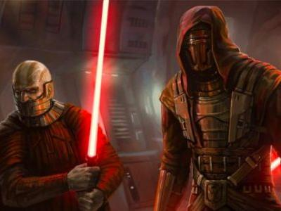 'Star Wars: Knights of the Old Republic' Movie In the Works at Lucasfilm