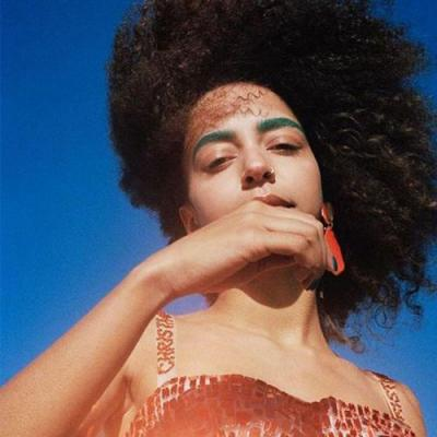 Riverdale Actress Hayley Law Just Told Me Her Favorite Curly Hair Product Is $4