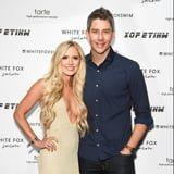 The Bachelor's Arie Luyendyk Jr. and Lauren Burnham Are Married!