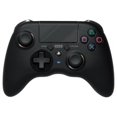 New Licensed PS4 Controller from HORI Borrows a Lot from Xbox