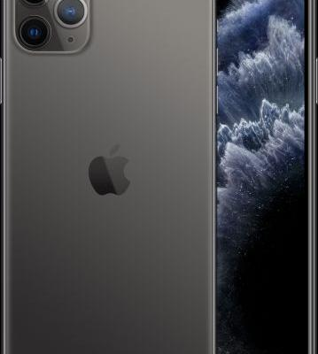IPhone 11 Pro Max: 4 colors, time for you to choose