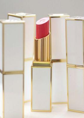 Countdown to National Lipstick Day on July 29th! Tom Ford Moisturecore Lip Color in Paradiso