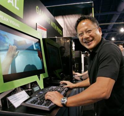 Nvidia is about to release its earnings