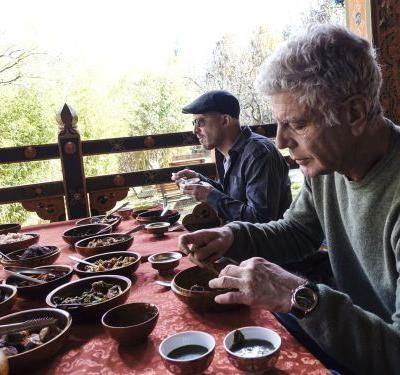 Watch a Preview for the Season Finale of 'Anthony Bourdain: Parts Unknown'