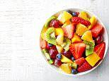 Eating fresh fruit daily could cut risk of diabetes by 12%