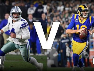What channel is Cowboys vs. Rams on today? Time, TV schedule for 2019 NFL preseason