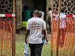 Ebola fears in the Democratic Republic of Congo raised