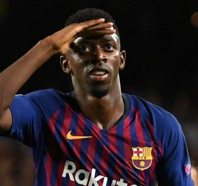 Arsenal urged to move for 'quality' Dembele despite Barcelona troubles