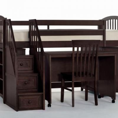 20 Fresh Boy Bunk Bed with Desk Pics