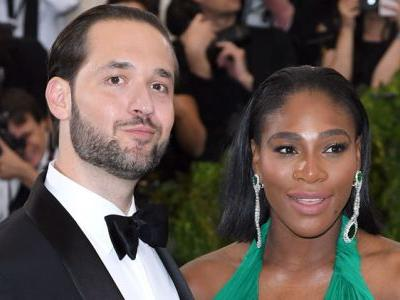 Serena Williams Marries Alexis Ohanian in the Most Magical 'Beauty and the Beast' Wedding Ever!