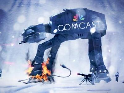 """Comcast to be """"unleashed"""" on rivals when NBC merger conditions expire"""