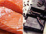 The fertility diet: Foods to eat and skip if you want to get pregnant