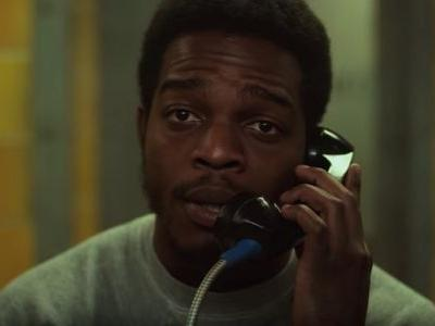 Watch the new trailer for Barry Jenkins' If Beale Street Could Talk