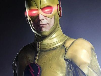 Did The Flash Just Reveal Reverse-Flash As The Real Big Bad Of Season 5?