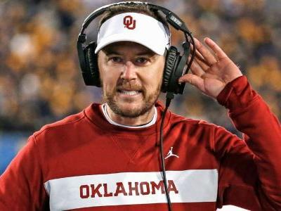 Sooners reward Riley with lucrative new contract