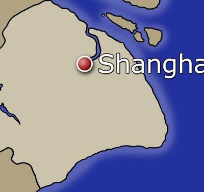 Van carrying gas tanks plows into pedestrians in Shanghai