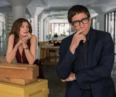 Vicious 'Velvet Buzzsaw' slashes art world snobbery with satire