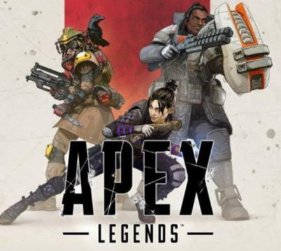 Apex Legends mobile game under development
