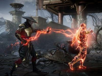 Mortal Kombat 11's Community Reveal Event Will Include Details on Story, Characters, and More