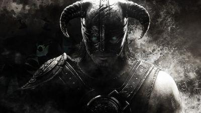 Skyrim Special Edition patch brings better support for 144hz monitors, more