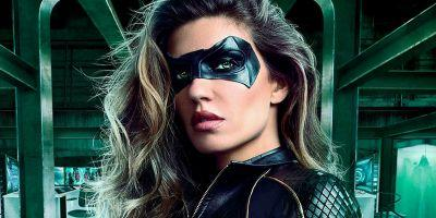 Arrow: Black Canary's Season 6 Costume Revealed