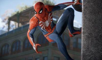 Marvel's Spider-Man Will Run at 4K/30fps on PS4 Pro, There Won't Be an Option for 60fps