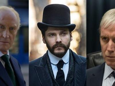 'Kingsman' Prequel Casts Charles Dance, Daniel Brühl, Rhys Ifans, and More