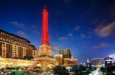 Las Vegas Sands to pay $6.96M to resolve federal inquiry