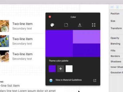 Google sunsetting Material Theme Editor, hints at more design tools in 2020
