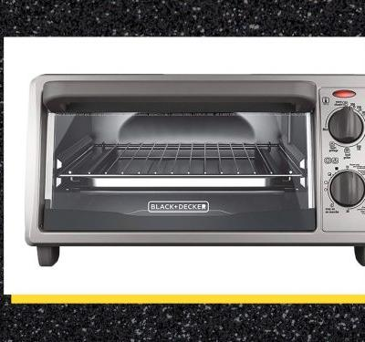 On Black Friday, the Only Gadget Actually Worth Buying Is the Toaster Oven