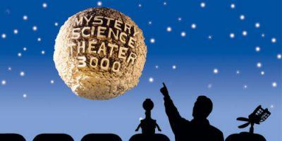 'Mystery Science Theater 3000' brings back Turkey