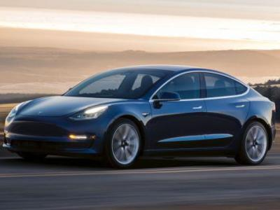 Here's Why Tesla Is Furious With Consumer Reports Over Its Average Model 3 Reliability Score