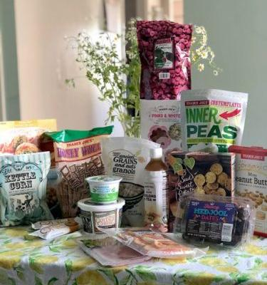 Try These Trader Joe's Snacks