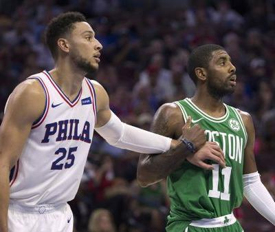 The Celtics and Sixers Open the Season Tonight, Marking Another Chapter in an Epic Rivalry