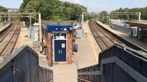 Tests Start to Find Out What Lies Beneath Kidsgrove Station