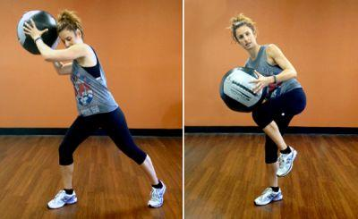 Got a Curvy Body? Try This Workout